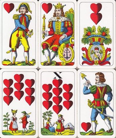 Wattkarten